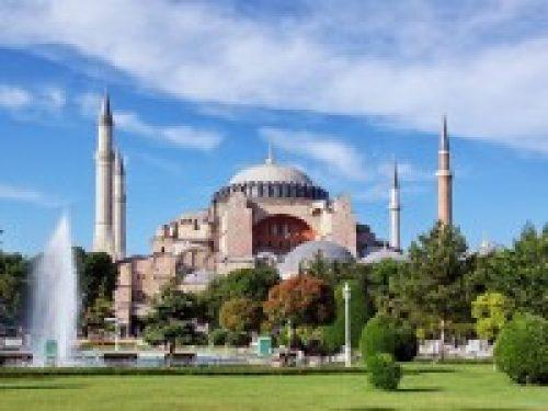 Stedentrip Istanbul - Barin Hotel