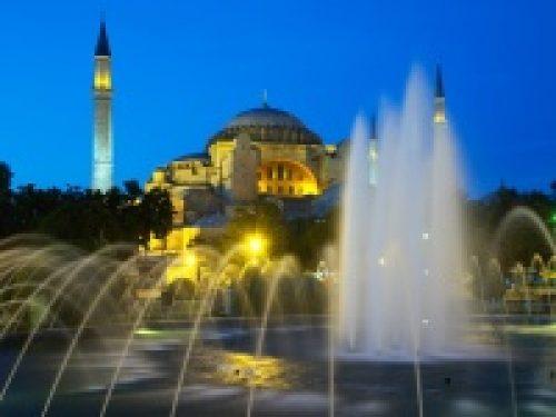 Stedentrip Istanbul - Hotel Grand Yavuz