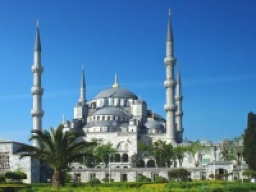 Stedentrip Istanbul - Hotel Orsep Royal