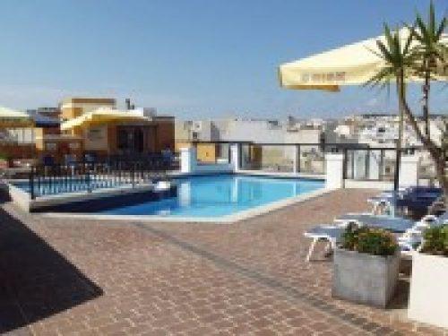 Sunseeker Holiday Complex (appartement)