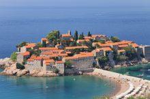 Sveti Stefan Montenegro moet je bezoeken