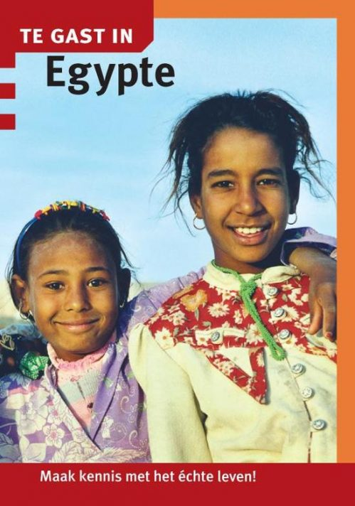 Te gast in... - Te gast in Egypte