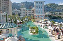De beste hotel resorts aan de Franse Rivièra