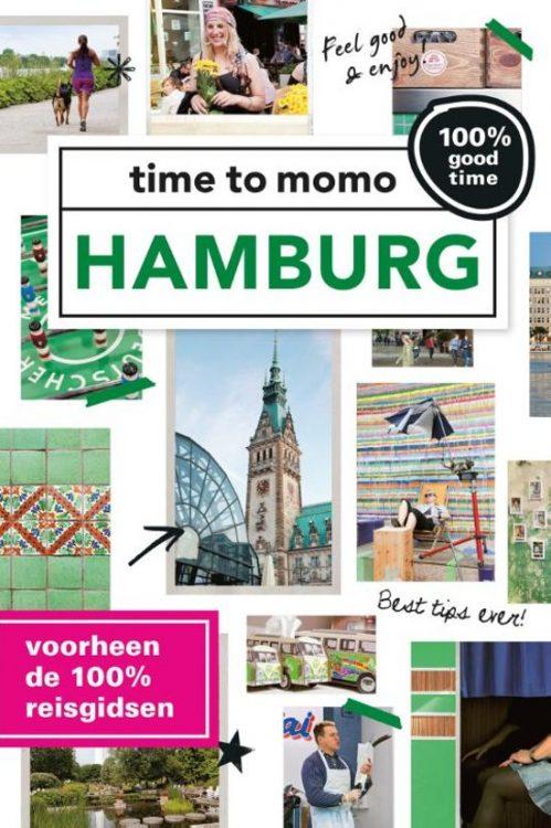Time to momo - Hamburg