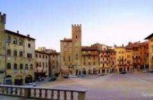 Cortona Toscane