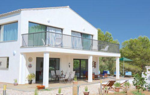 Vakantiehuis In Can Picafort