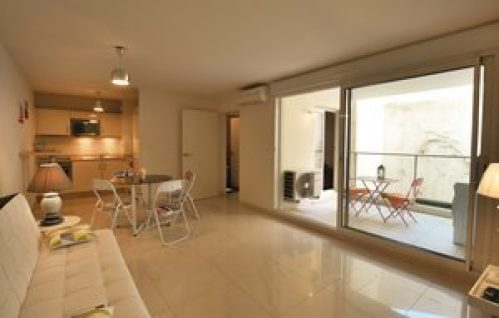 Vakantiehuis In Cannes (Fca615)