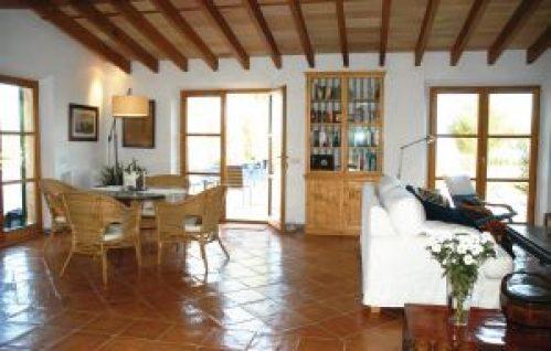 Vakantiehuis In Colònia De Sant Pere-San Pedro (Eml828)