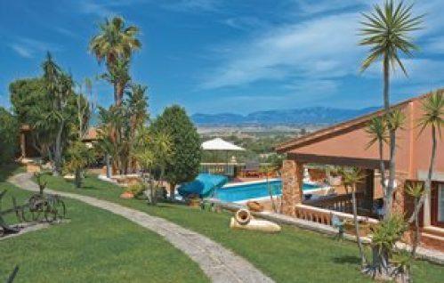 Vakantiehuis In S'Aranjassa/Palma De Mallorca