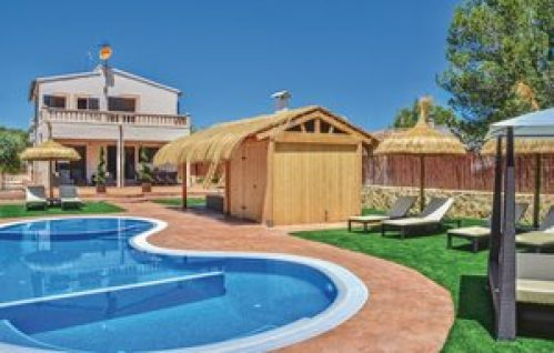 Vakantiehuis In Son Serra De Marina