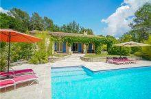 Vakantiehuizen Cote d'Azur met zwembad, vind uw vakantiehuis