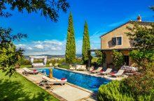 Vakantiehuizen met zwembad Italië, zoek uw vakantiehuis