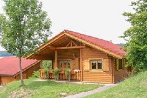 Vakantiepark Stamsried