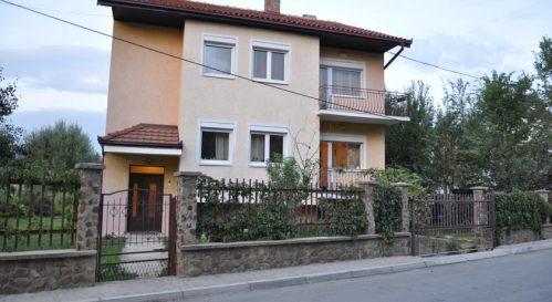 Villa AMIKA - Berovo