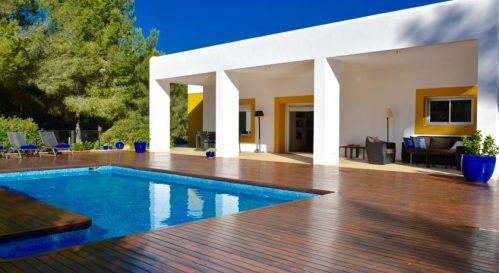 Villa Coll Des Cocons