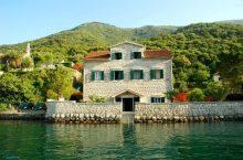 Montenegro villa huren