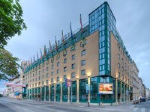 Wenen - Hotel Arcotel Wimberger