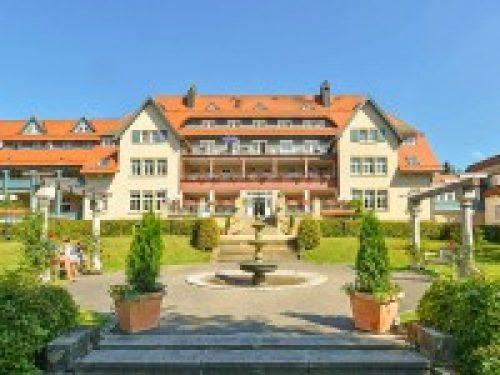 Zwarte Woud - Schwarzwald Parkhotel